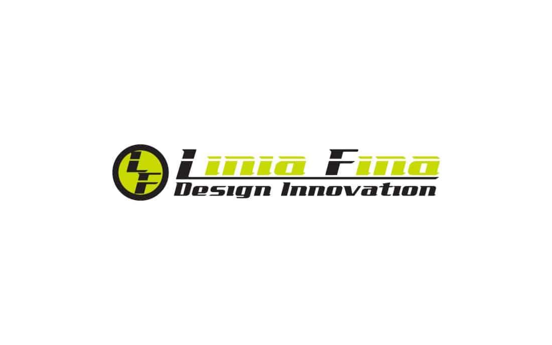 Linea Fina Logotipo Branding 01