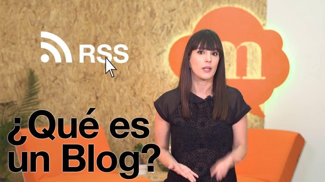 1x01 | ¿Qué es un Blog?