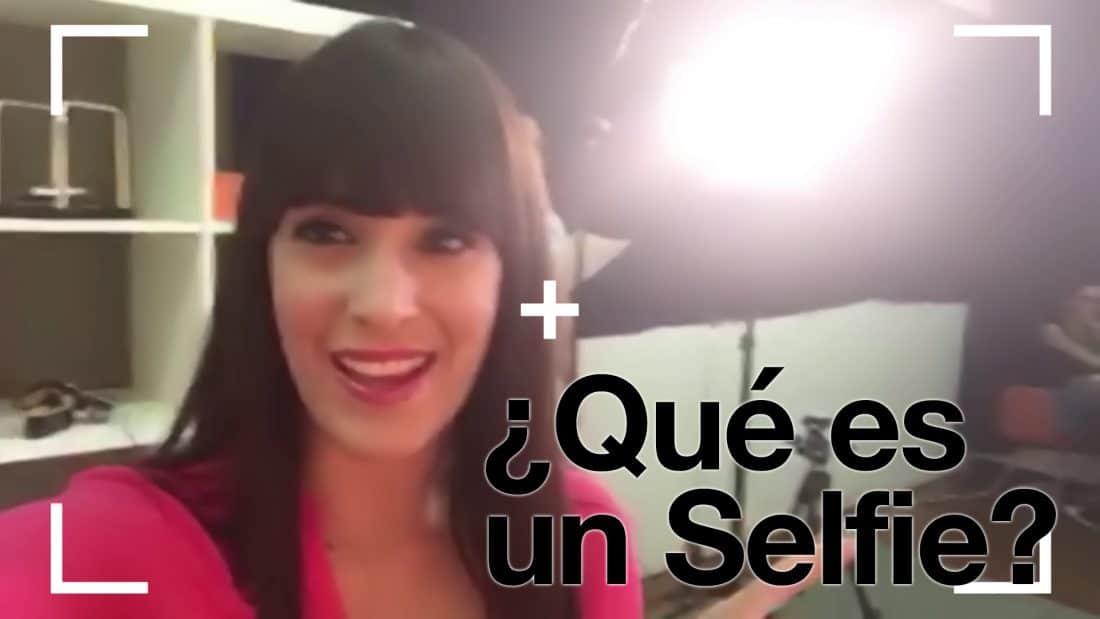 1x05 | ¿Qué es un Selfie?