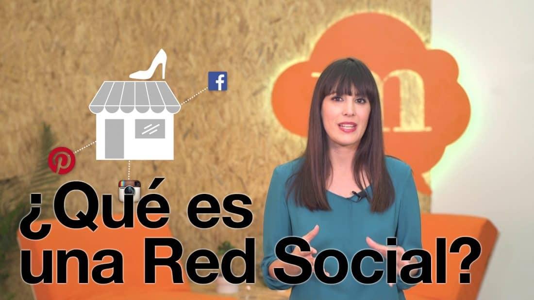 1x07 | ¿Qué es una red social?