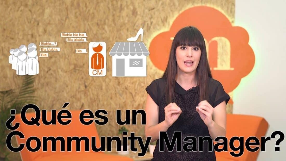 1x09   ¿Qué es un Community Manager?