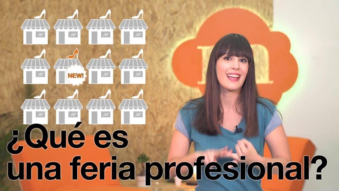 1x10   ¿Qué es una feria profesional?