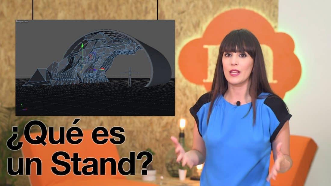 1x11   ¿Qué es un Stand?