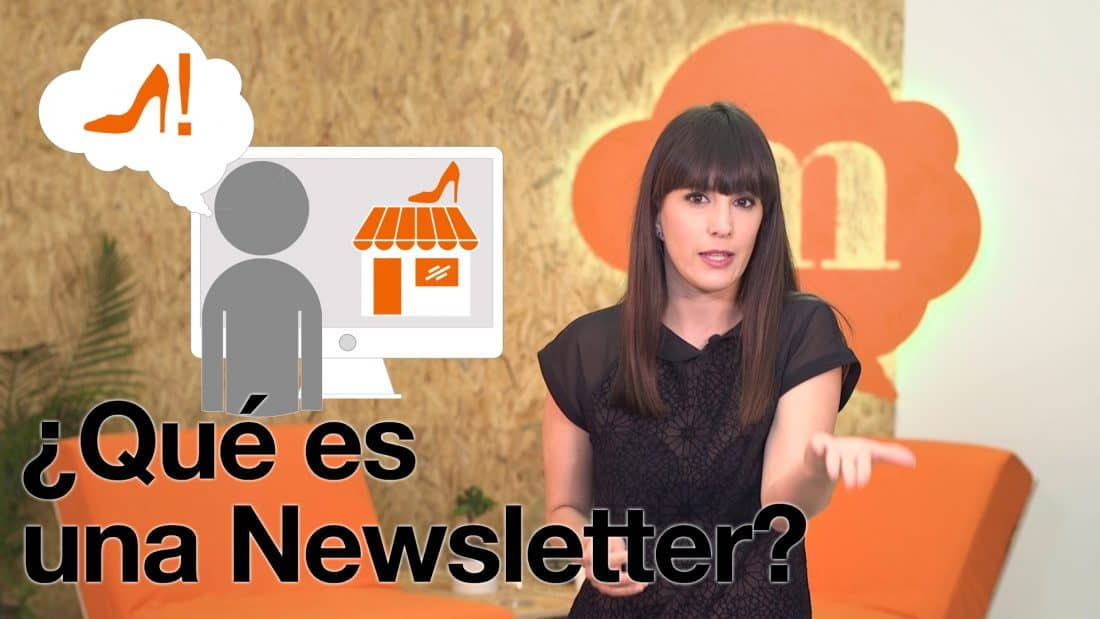 1x14 | ¿Qué es una Newsletter?