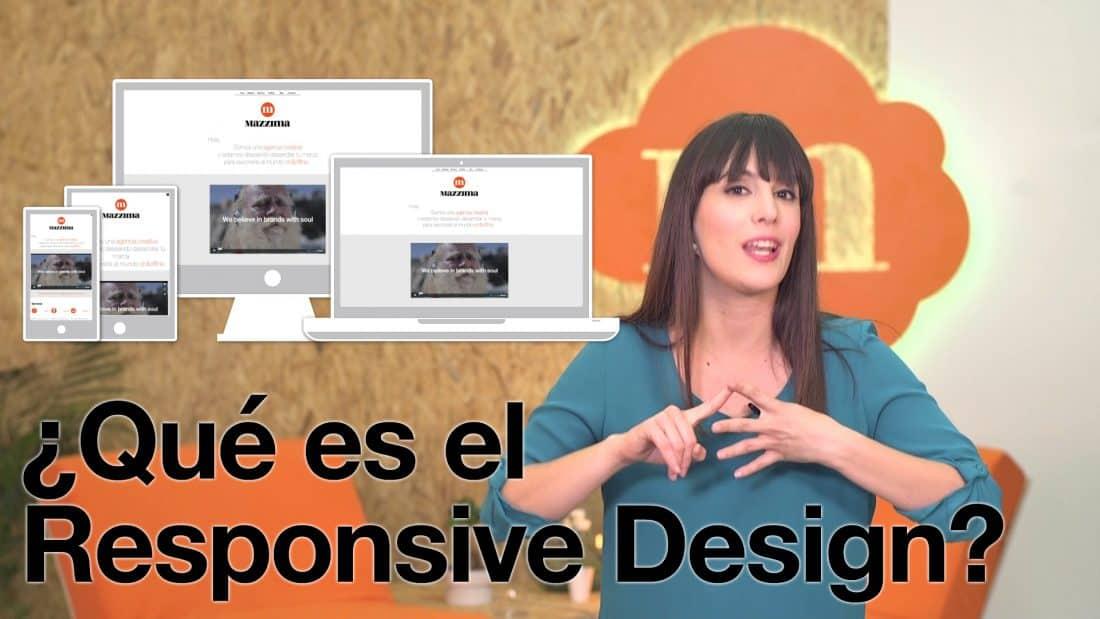 1x15 | ¿Qué es el Responsive Design?
