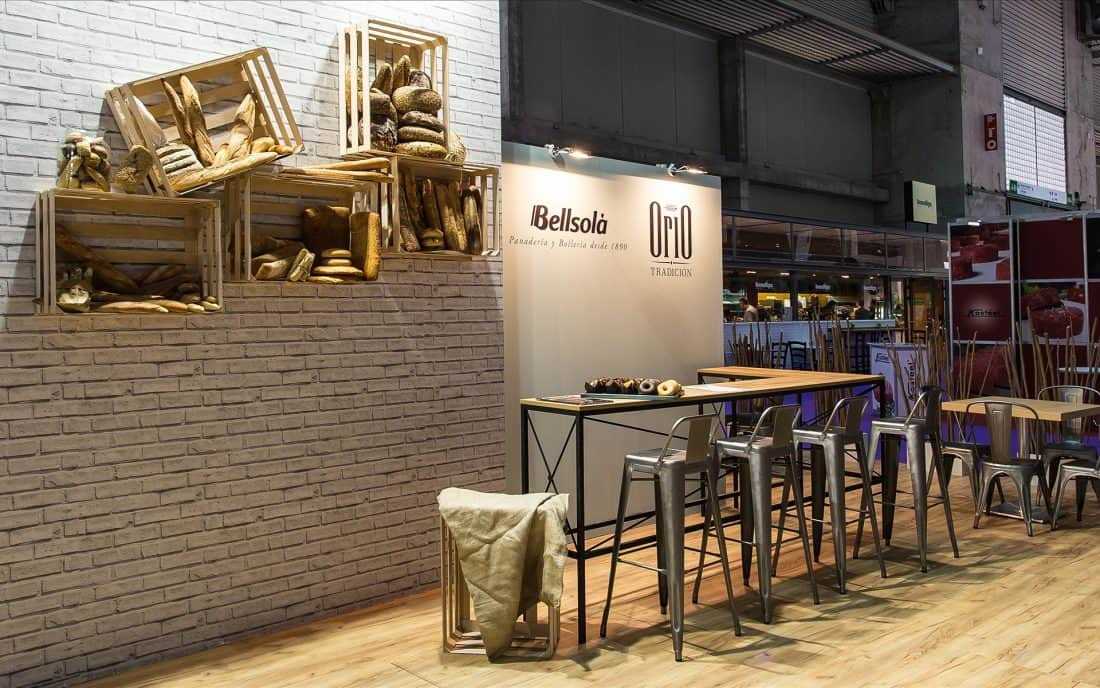 Bellsolà Stand Alimentaria 2016 05