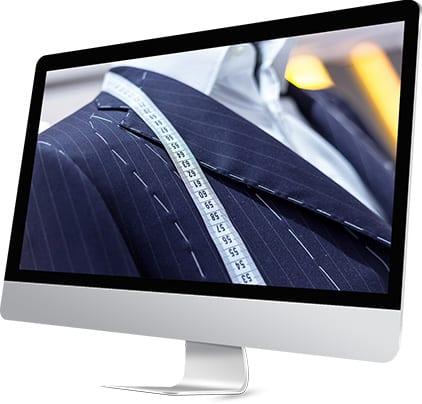 webs a medida diseño web y programación web profesional para tu empresa totalmente a medida.