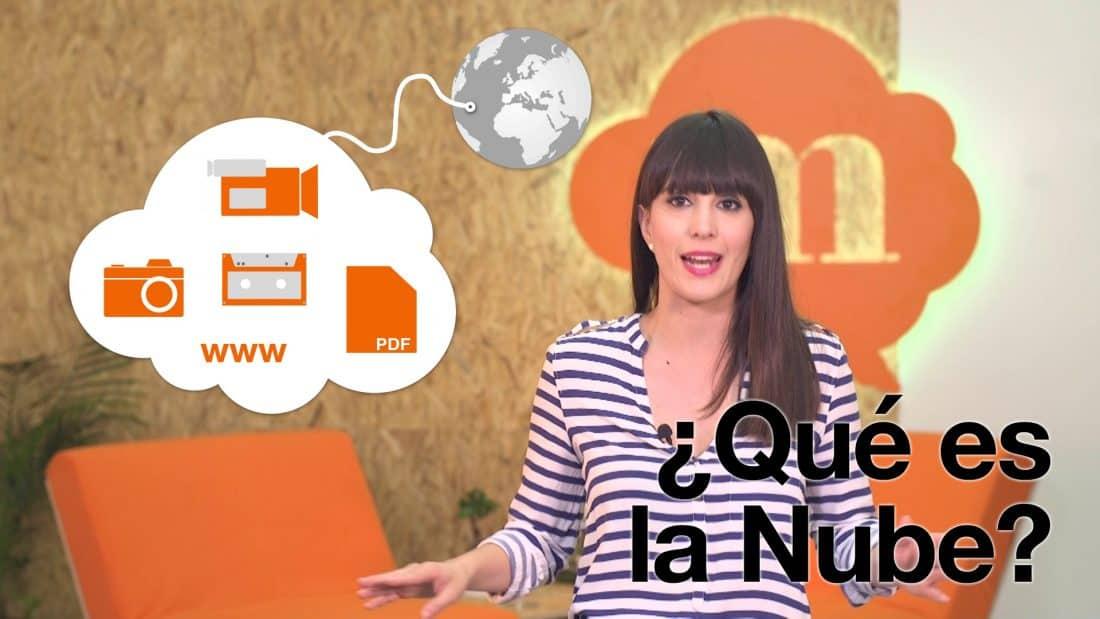 1x24 | ¿Qué es la Nube?
