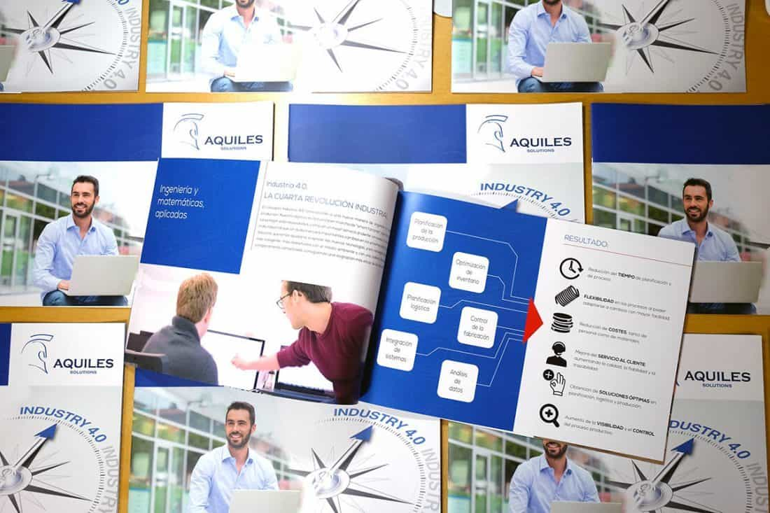Aquiles Solutions Folleto Corporativo 02