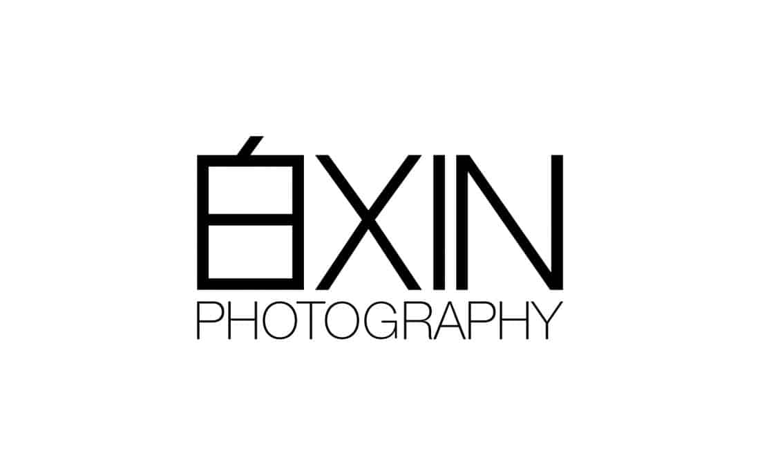 Xin Photography Branding 01