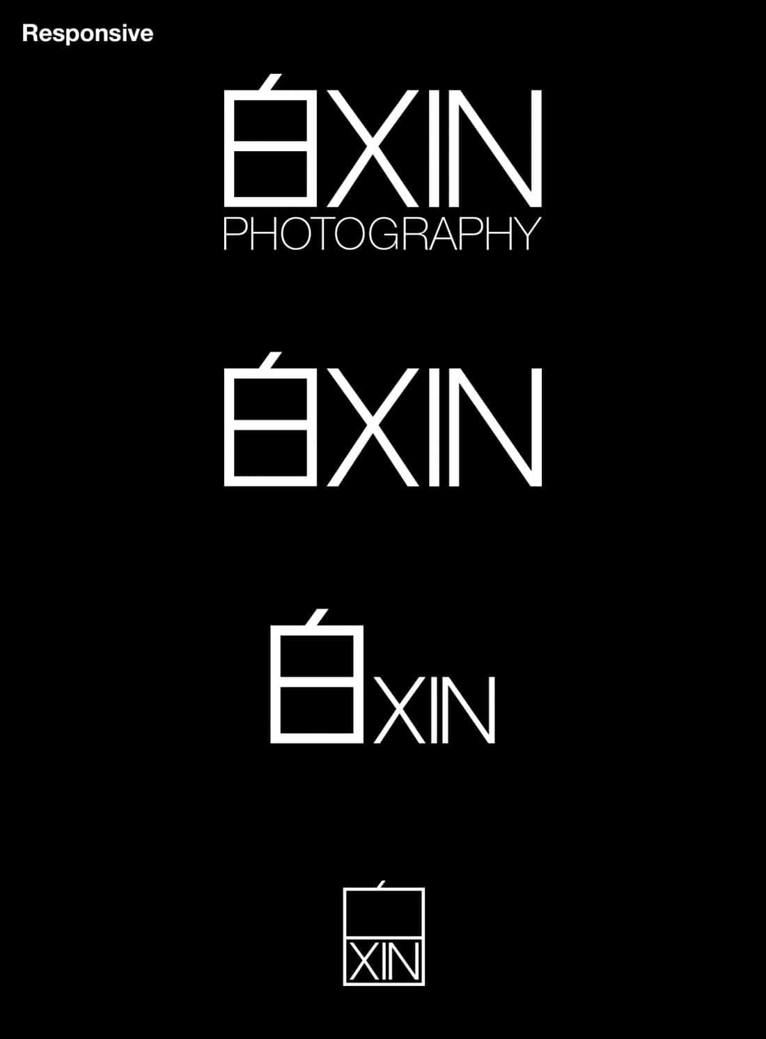 Xin Photography Branding 02