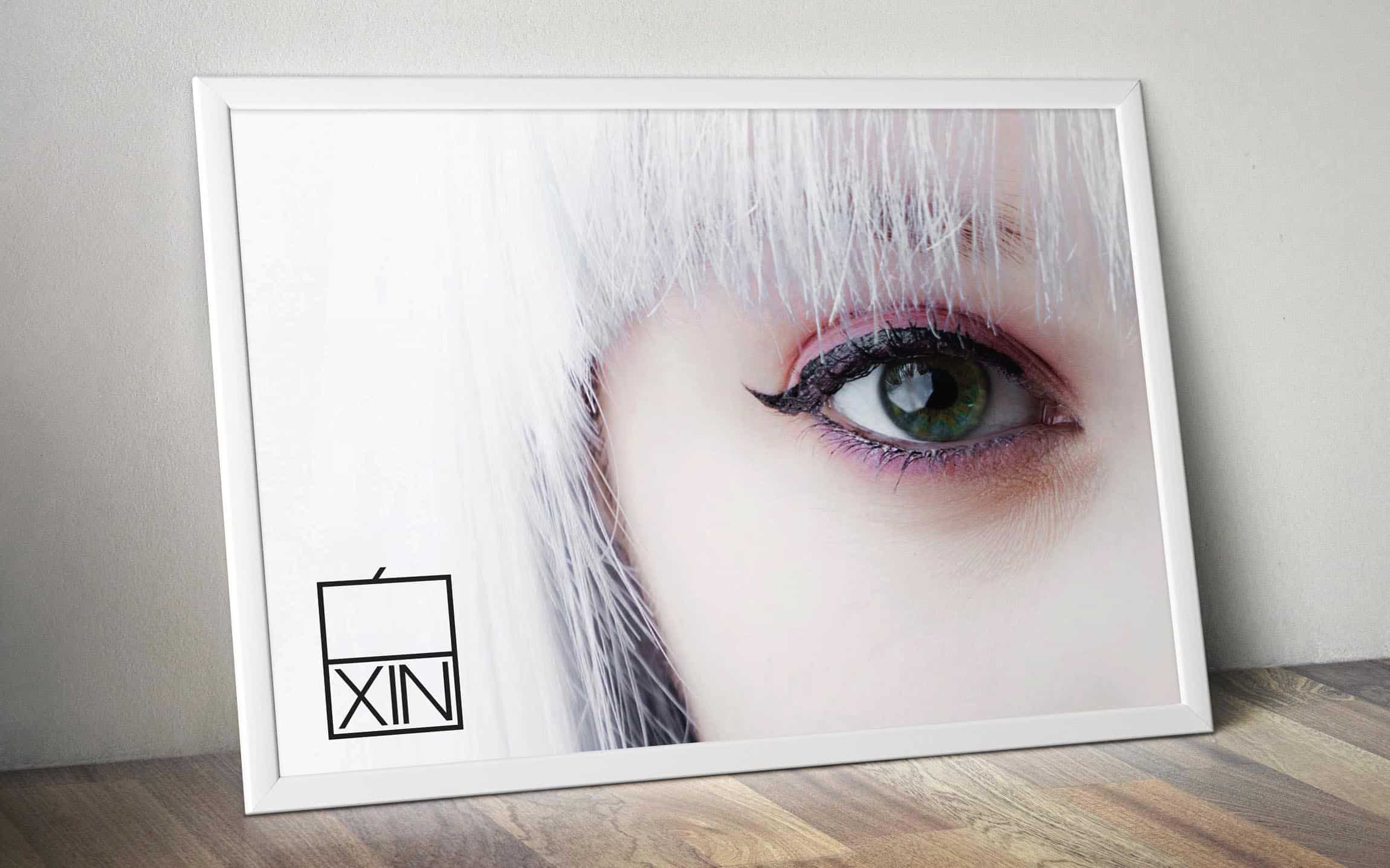 Xin Photography Branding 03