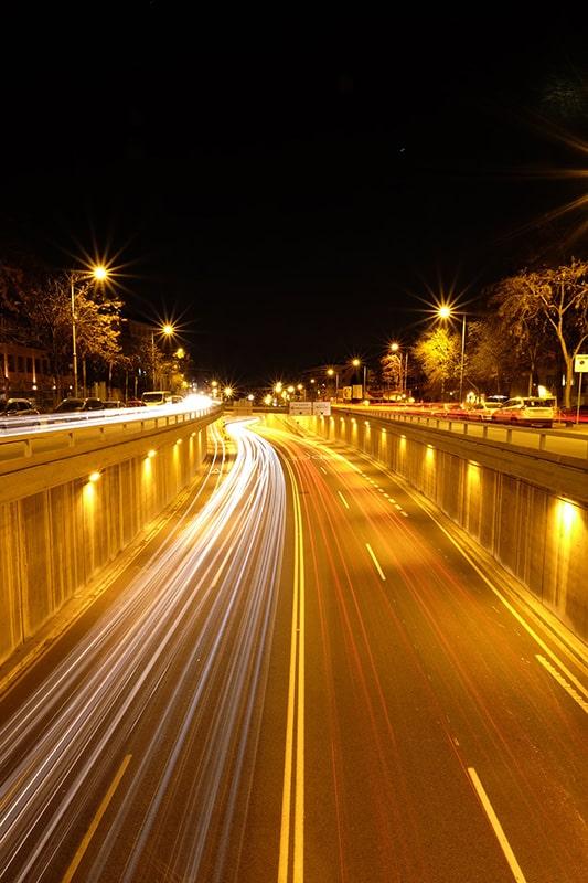 Fotografía Creativa CG Rondas de noche [Barcelona]