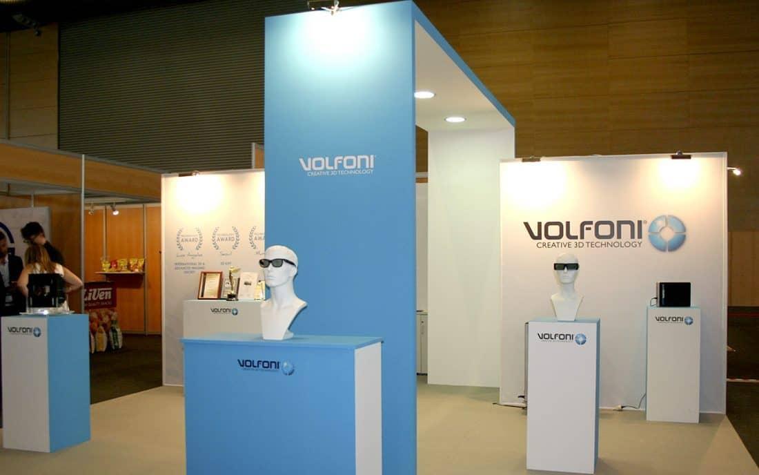 Volfoni Stand CineEurope 2016 03